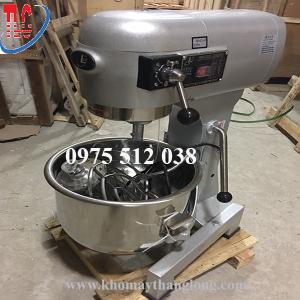 Cấu tạo máy đánh trứng 20 lít