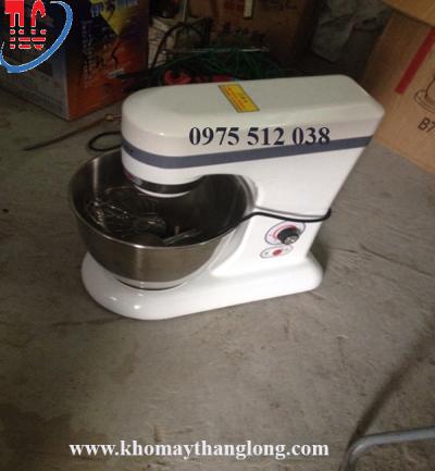 Máy đánh kem 7 lít chất lượng cao tại Thăng Long