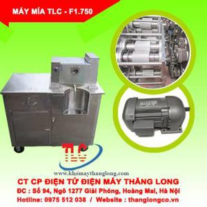 xe ép nước mía siêu sạch f1 750 chất lượng đảm bảo