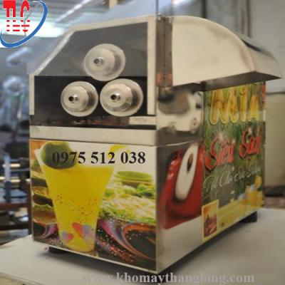 máy ép nước mía siêu sạch f1 450 thiết kế hiện đại, kiểu dáng đẹp