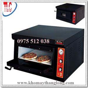 lò nướng bánh pizza gas 1 tầng được nhiều khách hàng lựa chọn