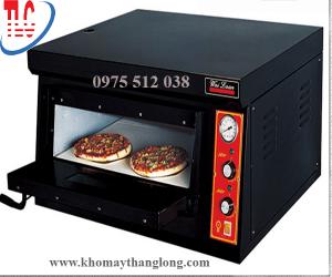 Lò nướng bánh pizza gas 1 tầng Lò nướng pizza gas 1 tầng