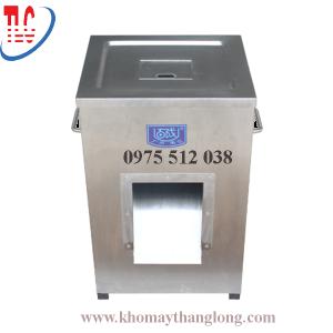 Máy thái thịt dq-1 giá rẻ tại Kho máy Thăng LongMáy thái thịt dq-1 giá rẻ tại Kho máy Thăng Long