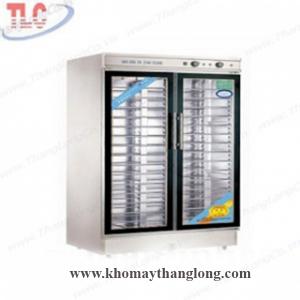 Tủ ủ bột mì 24 khay chất lượng tại kho máy Thăng Long