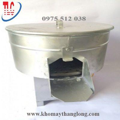 máy chà vỏ sấu chất lượng tại kho máy Thăng Long